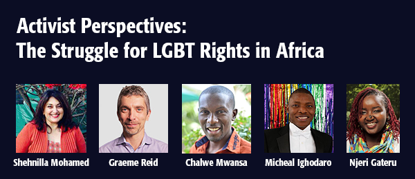 LGBT struggles in Africa